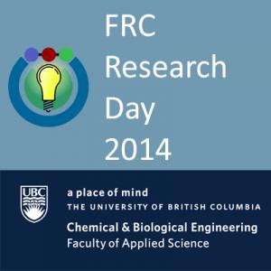 FRC Resrarh Day Logo